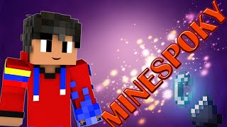 MINECRAFT | Review de server no premium Minespoky