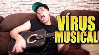 VÍRUS MUSICAL