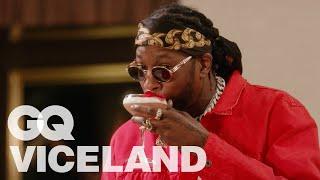 download lagu 2 Chainz Drinks A $2,500 Cocktail  Most Expensivest gratis