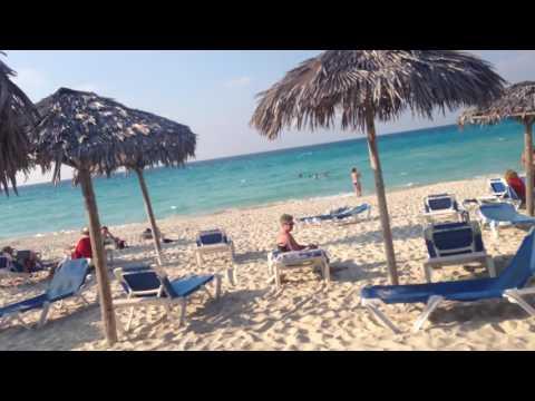 Sol Sirenas Coral 4* (Варадеро, Куба) Отзывы
