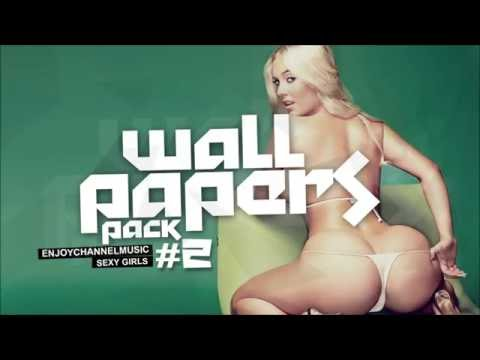 Pack Wallpapers Hot Girls #2 video