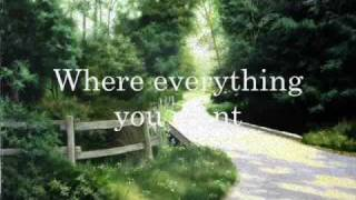 Bruce Springsteen - Secret Garden (lyrics)