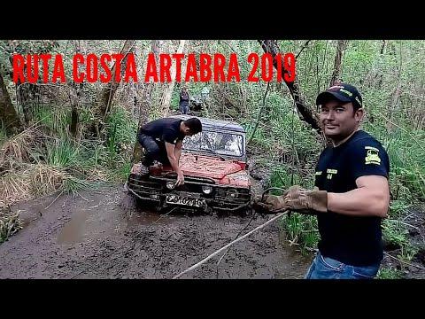 EXTREME COSTA ARTABRA 2019 ZUMBALACAZAN 4X4 🔝, MUD OFF ROAD RAINFOREST CORUÑA 💦💦