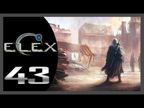 ELEX ★ 43: Вступаем в группировку Когти
