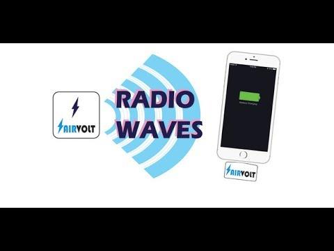 More Wireless Phone Charging BULLSHIT! - AirVolt