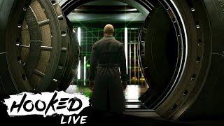 Hitman 2 - New York-DLC durchgespielt! (Stream vom 27.06.)