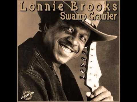 Lonnie Brooks - Inflation