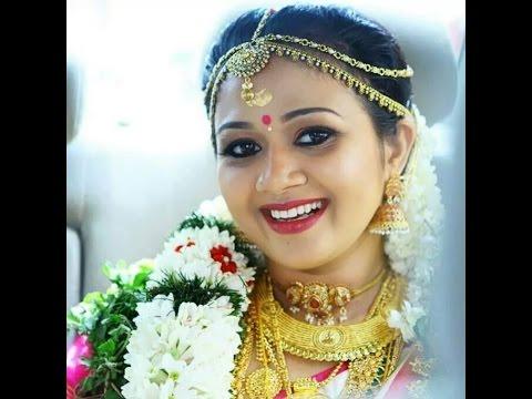Serial Actress Saranya Sasi Marriage Full Gallery video