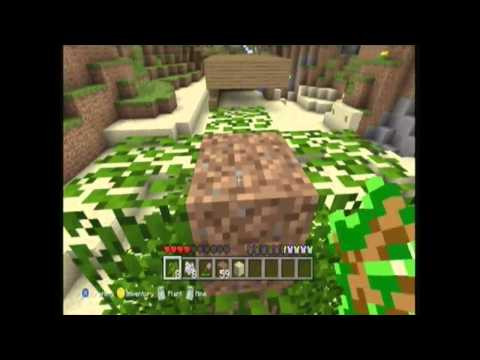 Minecraft Super Trees