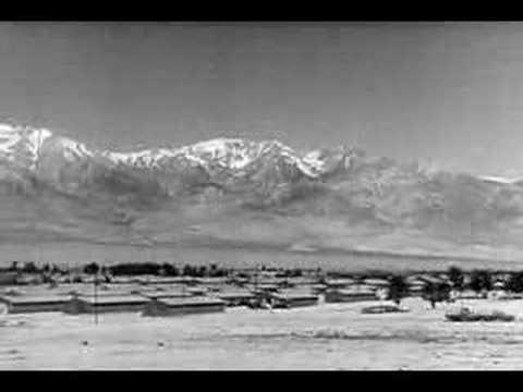 Japanese Internment Camps During Wwii video