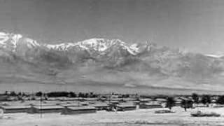 Japanese Internment Camps During WWII