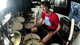 Numb/Encore - Jay Z & Linkin Park - Drum Cover