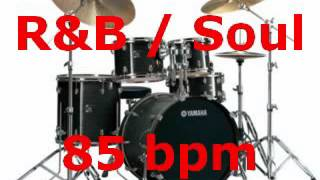 Drum Beat - R&B / Soul - 85 bpm