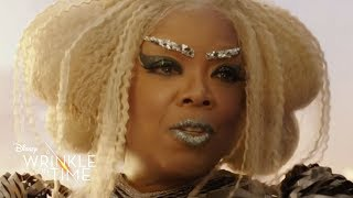 Grammys TV Spot - A Wrinkle In Time