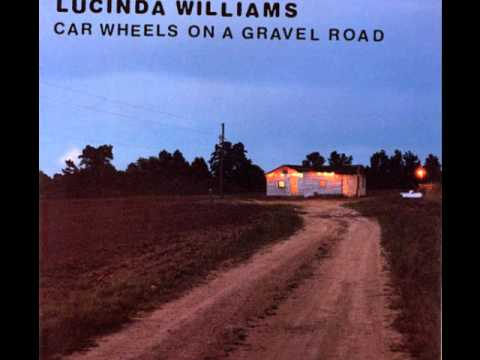 Lucinda Williams - I Lost It