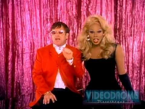 Elton John - My Heart Dances