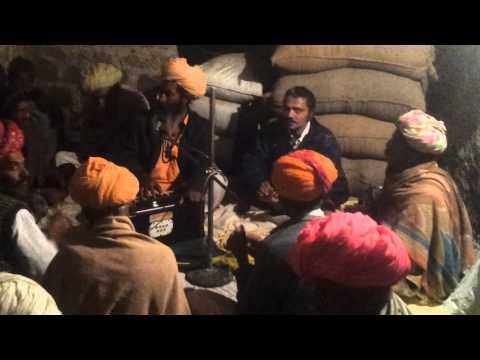 Marwadi Desi Bhajan,bhagwanpuriji Bokadawale-9929735874 video