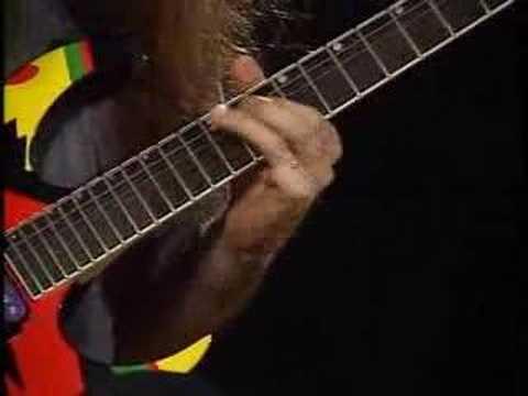 John Petrucci - Rock Discipline Song