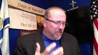 PROPHECY ALERT: Iraq Maliki Is Gone (New Chosen One) Is Here