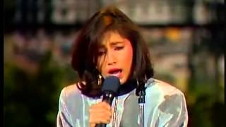 Ana Gabriel    Simplemente amigos   Angels-video