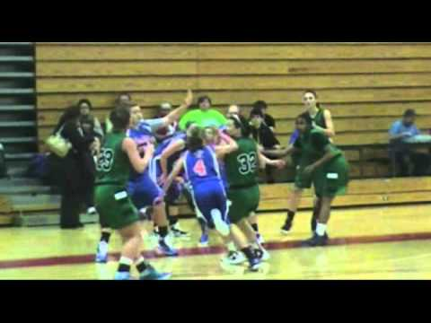 Taylor Parmley (#23) - Basketball Recruiting Video  (Mishawaka High School)