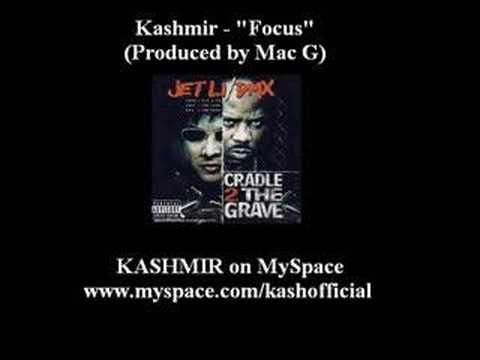 Kashmir - Focus