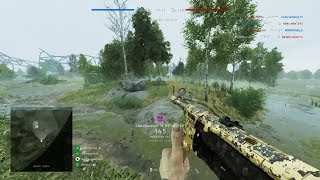 MEDIC SMGS ARE AWESOME NOW! (NEW PATCH UPDATE) SMG BUFF! Battlefield 5 Multiplayer Gameplay