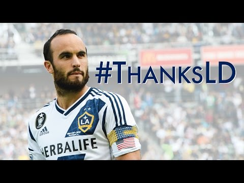 Landon DONOVAN announces RETIREMENT | PRESSER