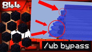 Minecraft FACTIONS Server Lets Play - HOW 2 STOP 420 BYPASSER CANNON - Ep. 844 ( Minecraft Faction )