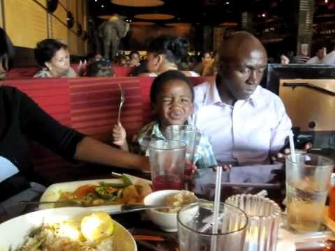Father's Day|P.F. Chang's China Bistro