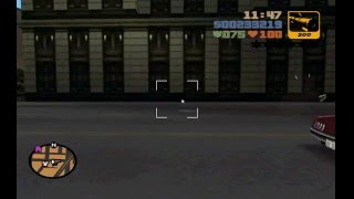 Gta San Andreas Liberty City Gameplay