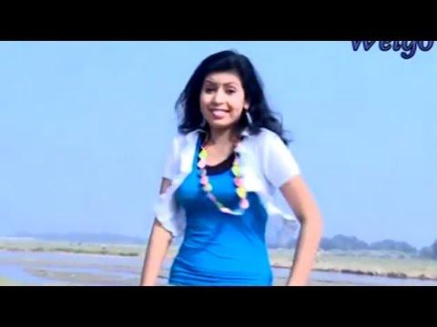 Hd Ke Na मारी तहरा ऊपर Line       Bhojpuri Hot Songs 2014 New    Rupesh Raj video