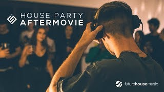 House Party Aftermovie | Ellis x Future House Music