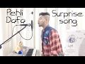 Atif Aslam | Pehli Dafa Cover | Ileana D'Cruz | T-Series