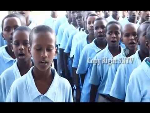 Documentry Lixda Tiir oo uu Madaxweynaha J F Soomaaliya Ku dhawaqay 04 08 2014