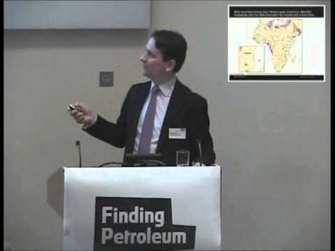 Oswald Clint, Bernstein Research, Future global LNG flows and the realities of East African gas