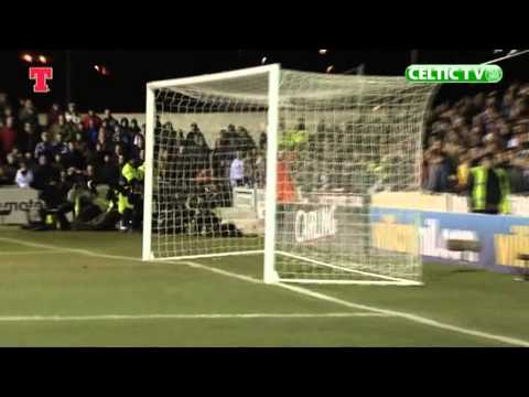 Celtic FC - Goal of the season 2012/2013
