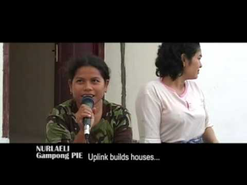 JUB-Uplink People-driven post tsunami reconstruction in Aceh part 4/4