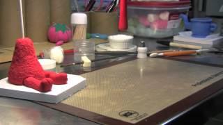download lagu How To Make An Elmo Cake Toper The Krazy gratis
