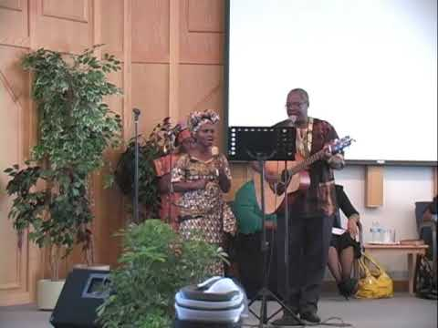 Kenya Africa swahili gospel song - Preach the Gospel