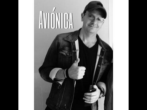 El instinto animal de Aviónica / Camila Pardo /Joti / Entrevista / Interview