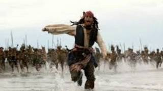 Pirates of the Caribbean - He's a Pirate