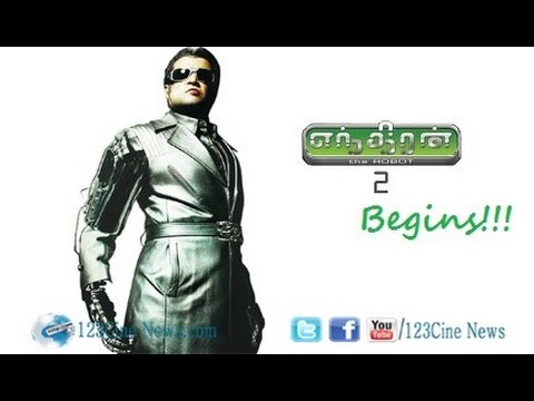 Superstar Rajinikanth's first sequel starts from today| 123 Cine news | Tamil Cinema news Online