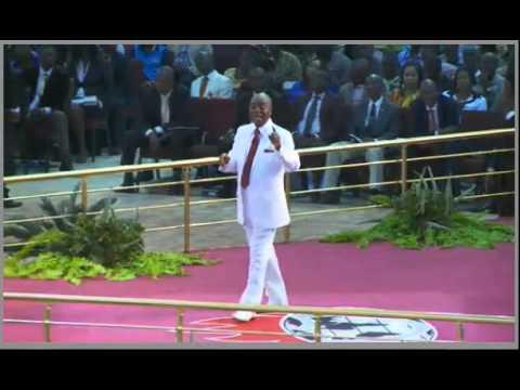 Bishop David Oyedepo Sermon 3rd August 2014: Wonder Of Praise video