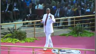 Bishop David Oyedepo Sermon 3rd August 2014: Wonder of Praise