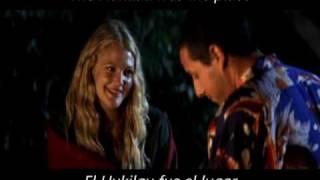 Watch Adam Sandler Forgetful Lucy video