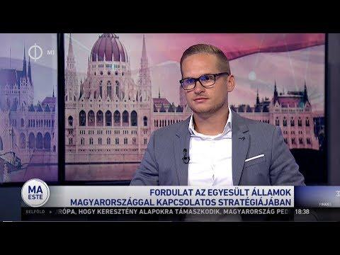 Deák Dániel | Donald Trump szövetségest lát Orbán Viktorban