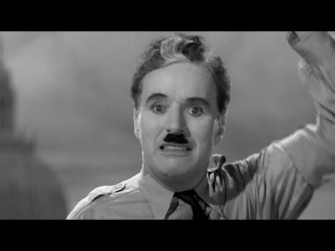 Charlie Chaplins final speech in the film the great dictator, with a splash of modern imagery. Song: Window by The Album Leaf If you need video editing work...