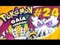Pokémon Gaia (Beta 2.5) ∙ Episode #24 : Backtracker Swagger thumbnail