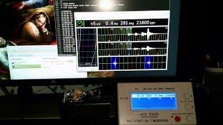 "Download Lagu Ace Timer No. 1000 Timegrapher vs. vacaboja's ""tg"" timegrapher software (0.2.3) Gratis STAFABAND"